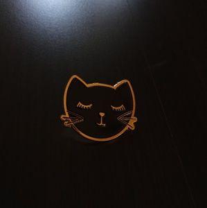 Halloween bag pin